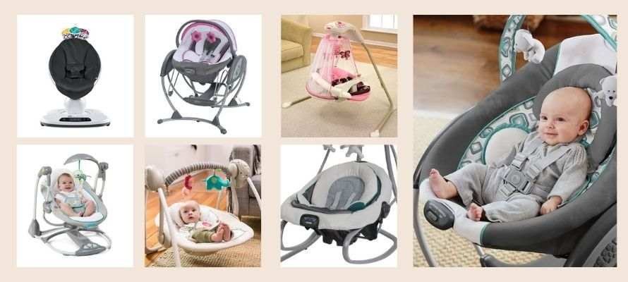 13 Best Baby Swing | Updated Oct 2020 | Baby Loves Care